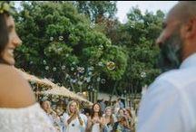 Zeppelin's Sweet Moments / Wedding Photography by White Zeppelin