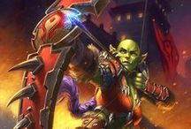 Blizzard and Epic Stuff / Blizzard Entertainment Concept Art and some other Epic Stuff.