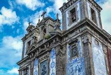Porto Break / Must visit destinations and travel, lifestyle photography inspiration in Porto, Portugal