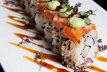 OMG yum...Good Food / by Taryn Matyasi