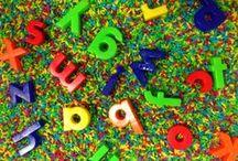 Phonics / phonics, Kindergarten, Prep, classroom, letters, alphabet, rhyming, reading game, phonics game