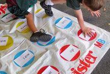 Sight Words / sight words, reading, Kindergarten, Prep, sight word game, reading game, reading strategies