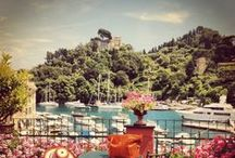 IMAGES OF PORTOFINO