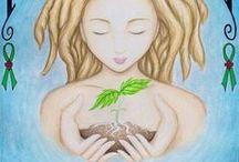 "Free Weed / ""To make marijuana against the law is like saying God made a mistake."" ~Bob Marley / by Shivanysa"