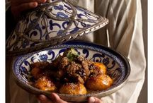 Spice Market / Middle eastern spice treasures  / by Ms Marie