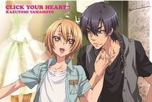 Love Stage >.<