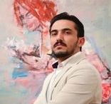 Tarek Butayhi / Tarek Butayhi, born in Damascus in 1982, is a talented young artist. He graduated from the Faculty of Fine Arts, Department of Painting in 2006 and is currently pursuing his Master's degree.