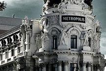 Metropolis.Alive