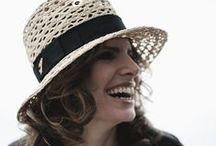 Debora Bloch / Актриса Дебора Блок