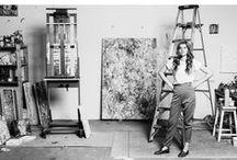 VANESSA PRAGER | ARTIST