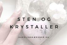 STEN & KRYSTALLER