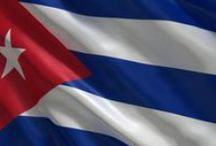 Cuba / by Koko MAZE