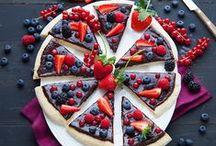 Sweet • Candy • Chocolate •etc• / Eat sweet until you die :*