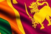 Sri Lanka / by Koko MAZE