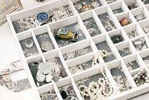jewelry storage - laying