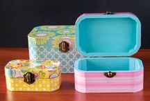jewelry storage - boxes