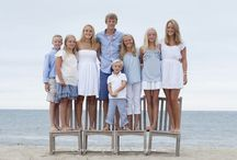 Beach Photography (family)