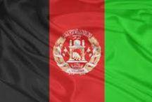 Afghanistan - Pakistan / by Koko MAZE
