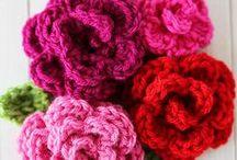 Crochet & Tricot / by Thamires de Oliveira Sipionato