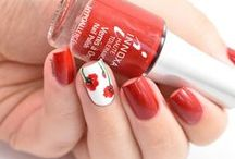 nails - manicure / The best nail design