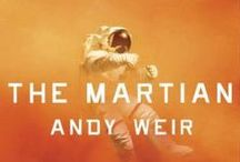 If you like The Martian by Andy Weir