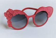 Lunettes originales / optique : des lunettes dans des matières, textures, imprimés, coloris originaux