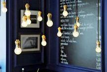 Eclairage et agencement / Des abats-jours, lumières à led, éclairage des produits, luminaires, suspensions lumineuses : nos idées, nos inspirations, nos conseils