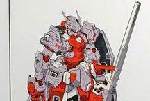 Gundam_Evangelion