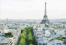 Paris / byliśmy+będziemy