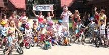 Tábory pro rodiče s dětmi / Tábory pro rodiče s dětmi #tábor #prázdniny #léto #zima #děti #rodina #tip3dmamablog