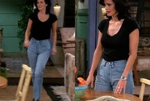 OUTFITS FROM FRIENDS