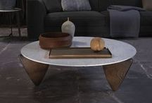 BROCK Coffee table