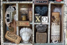 Altered Art / by Audrey Darnell