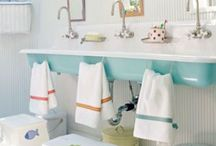home - kids bathrooms