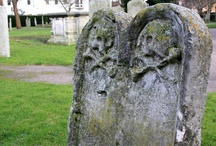 photography - graveyards