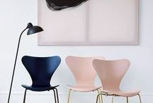 #designseeker/pink / Color: Pink, PINK INTERIORS