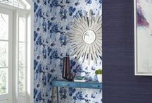 Residential Interiors / Design inspirations for the backdrop to an extraordinary life. -Stacy Garcia