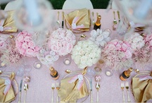 Wedding Color: Pink