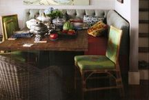 Dining / by Decorative Traces