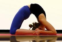 Yoga / by Haley Shannon