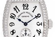 Franck Muller Watches / Within the Franck Muller collection, one can find everything from the Endurance, which is a simple chronograph, to the Master Banker, a tonneau-shaped watch capable of multiple time zone indication, to the Curvex Minute Repeater Tourbillon, whose production is limited to a mere 25 pieces. Needless to say, Muller offers a very wide range of watches, and at many different price points.