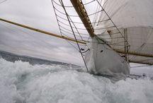 photography - boats
