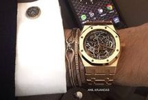Complicated Watches