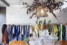 #designseeker/shop / Fashion Boutique Ideas, fashion store design, retail design, retail interior design, store interior, retail,