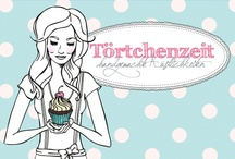Törtchenzeit baking recipes & photos