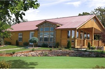 Manufactured Homes / Champion Homes builds manufactured homes all across the United States.