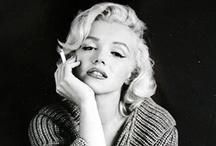 Inspiration Marilyn  / by Paloma Maiera