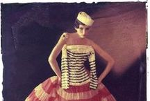 "I ♥ Designers: Gaultier / ""My eccentricity became direction"""