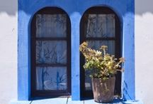photography - windows