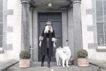 #designseeker/style / Street style, Irish fashion, Dublin street style, monochrome fashion #thedesignseeker #designseekerstyle #THEDESIGNSEEKERSTYLE